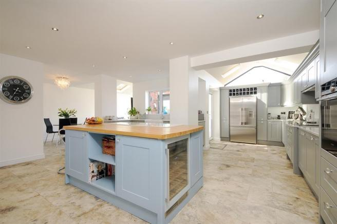 Karndnean Design Flooring - Tadcaster