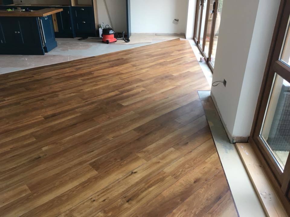 Karndean Design Flooring - Floorstore