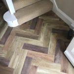 Amtico Signature Parquet Design Flooring - Roundhay, Leeds