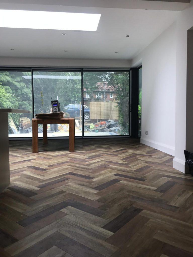 Amtico Signature Parquet Design Flooring | Roundhay, Leeds | Floorstore