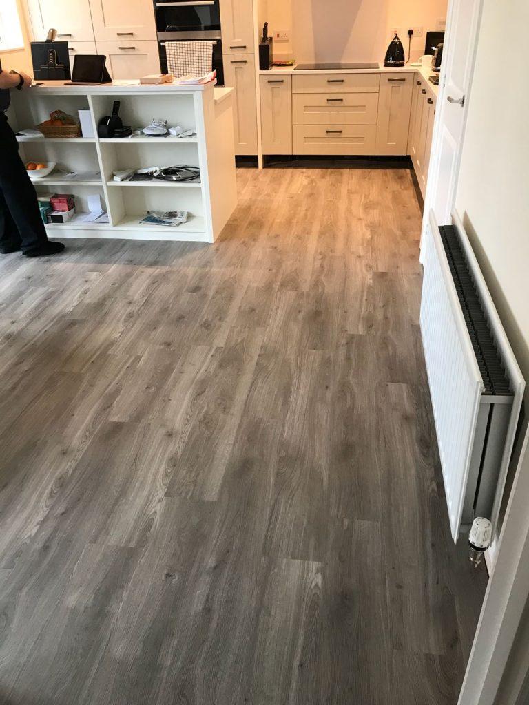 Amtico Spacia Luxury Vinyl Flooring, Amtico Flooring Reviews 2019