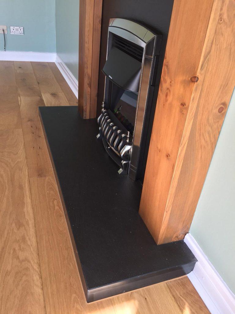 Lounge Wood Flooring | Floorstore