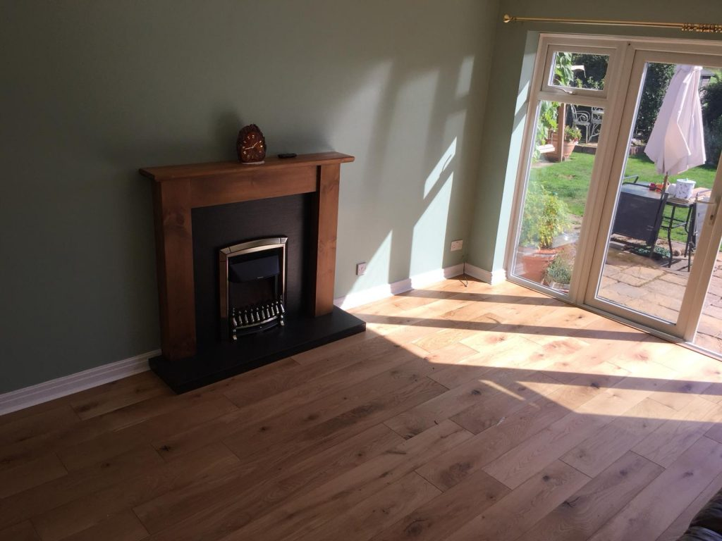 Engineered Wood Flooring | Camblesforth | Floorstore