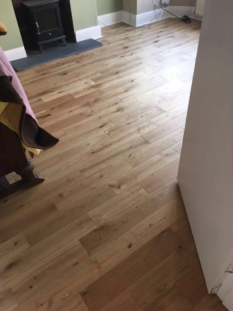 Engineered Wood Flooring - Moortown, Leeds - Floorstore