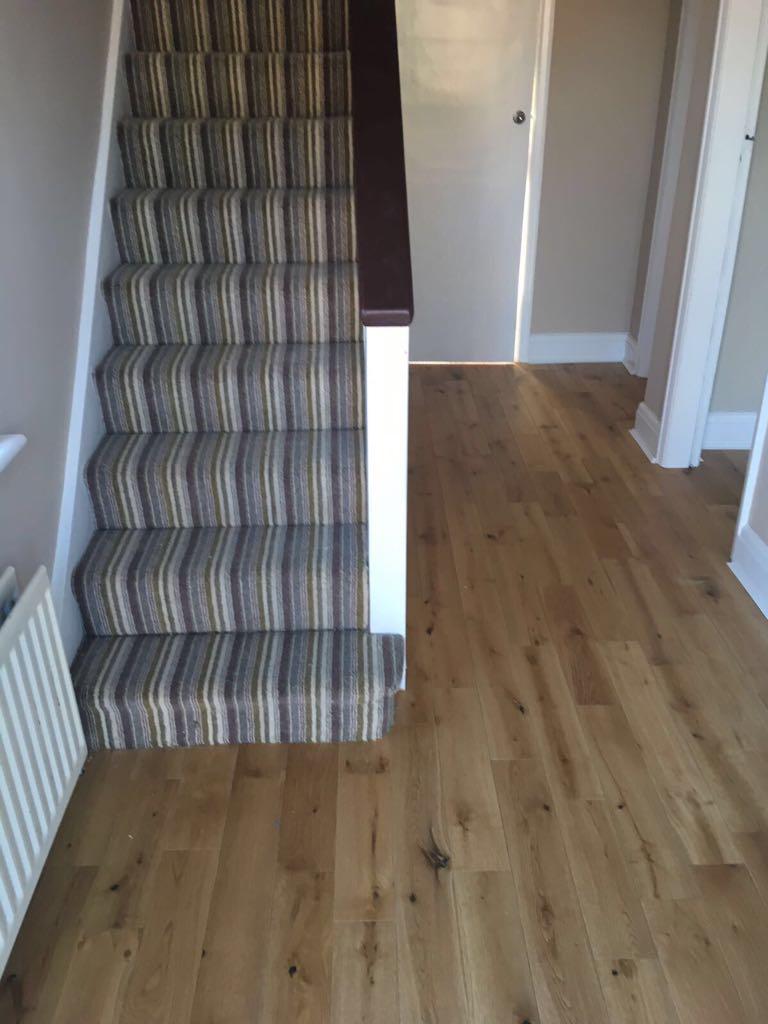 Hall, Stairs & Landing Carpet - Moortown, Leeds - Floorstore