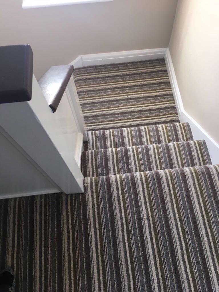 Brockway Carpet - Floorstore, Leeds