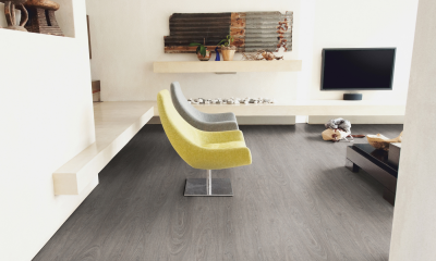 luvanto Click Washed Grey Oak