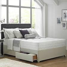 rest assured bed