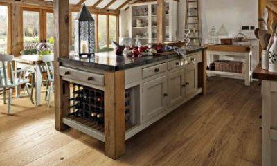 Kahrs Wood Flooring | floorstore