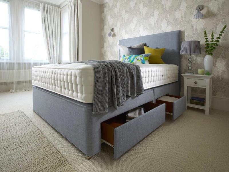 Balmoral - Beds - Floorstore Wakefield
