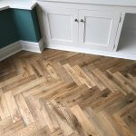 Herringbone Wood Flooring | Floorstore Harrogate