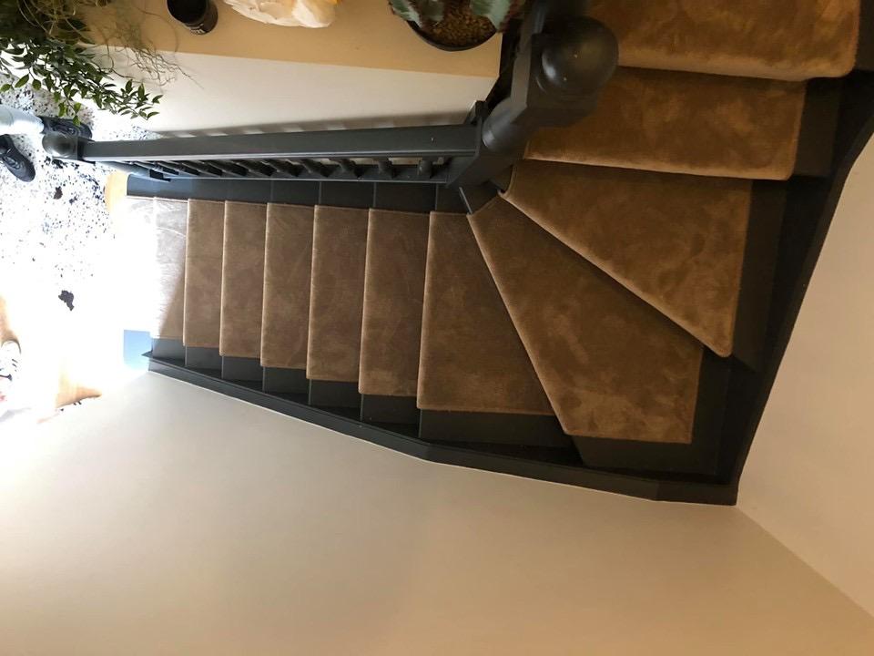 Westex Stairs & Landing Carpet Runner - Roundhay, Leeds | Floorstore