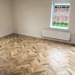 Sanders & Fink Herringbone | Cheshire | Floorstore