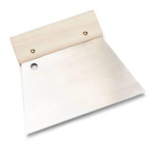 Karndean A2 Adhesive Spreader | Buy Online | Floorstore
