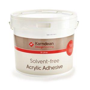 Karndean Acrylic Adhesive | Buy Online | Floorstore