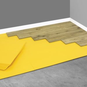 Elka Hush | Wood & Laminate Underlay | Floorstore