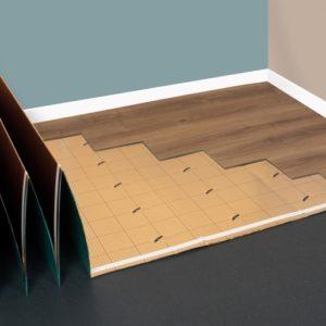 Elka LVT Lay | Underlay | Floorstore