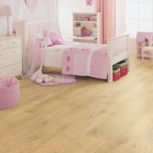 Elka 4.2mm Luxury Vinyl Grounded Oak | Floorstore
