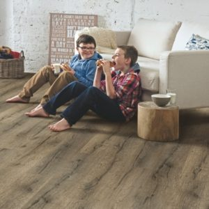 Elka 4.2mm Luxury Vinyl Schoolhouse Oak | Floorstore