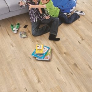 Elka 12mm V-Groove Toasted Oak | Laminate Flooring | Floorstore