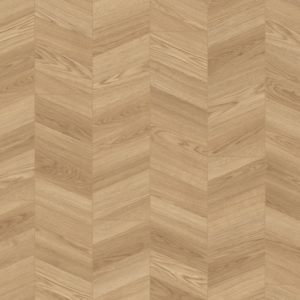 Elka 8mm Chevron Design Atlas Oak | Laminate Flooring | Floorstore