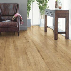 Elka 8mm Long Plank Pavillion Oak   Laminate Flooring   Floorstore
