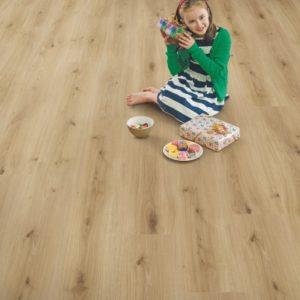 Elka 8mm Long Plank Orchard Oak   Laminate Flooring   Floorstore