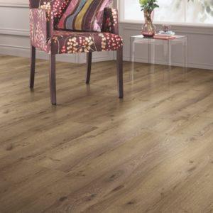 Elka 8mm Long Plank Nutmeg Oak   Laminate Flooring   Floorstore