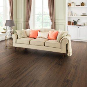 Karndean Korlok American Black Walnut RKP8106 | Floorstore