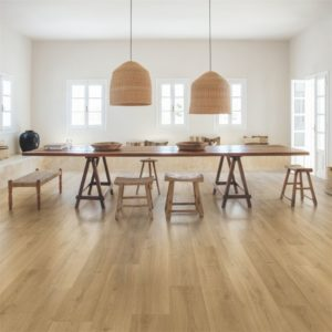Quick-Step Signature Brushed Oak Warm Natural SIG4762 | Floorstore