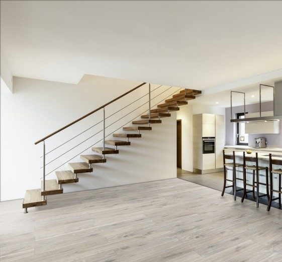 Classen Style 8 Realistic Calvados, Realistic Laminate Flooring