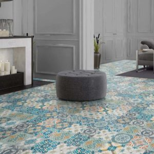 Classen Visiogrande Ornamento Almada Glazed | Laminate | Floorstore