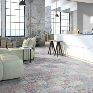 Classen Visiogrande Ornamento Cordoba Glazed | Laminate | Floorstore