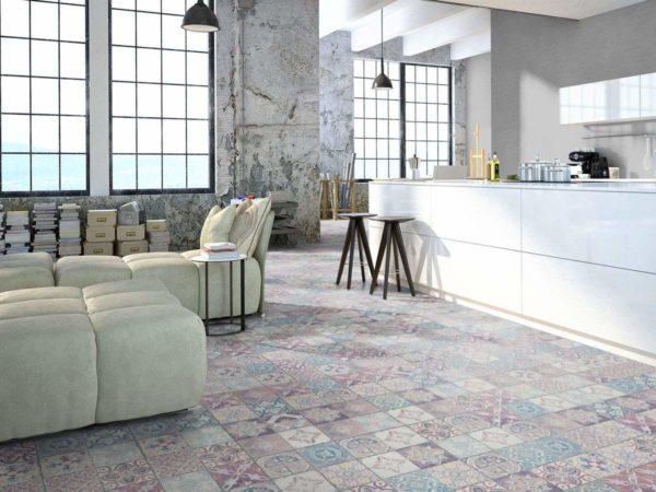 Classen Visiogrande Ornamento Cordoba Glazed   Laminate   Floorstore