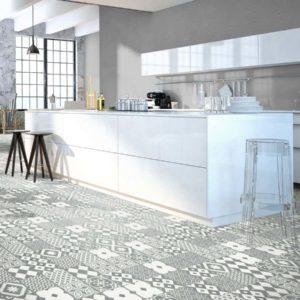 Classen Visiogrande Ornamento Linares Glazed | Laminate | Floorstore