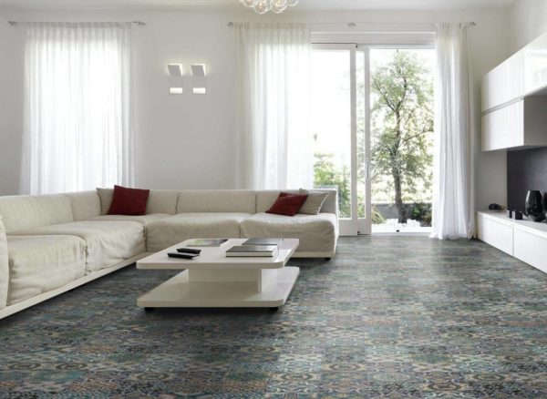 Classen Visiogrande Ornamento Marbella Glazed | Laminate | Floorstore