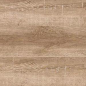 Elka 8mm V-Groove Honey Oak   Laminate Flooring   Floorstore