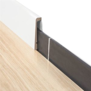 Quick-Step Paintable Skirting Board Cover | Skirting & Scotia | Floorstore