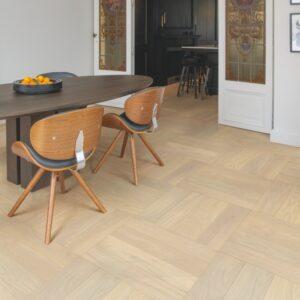 Quick-Step Disegno Creamy Oak Extra Matt DIS4856S | Floorstore