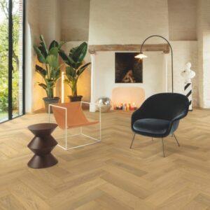Quick-Step Disegno Pure Light Oak Extra Matt DIS5115S | Floorstore