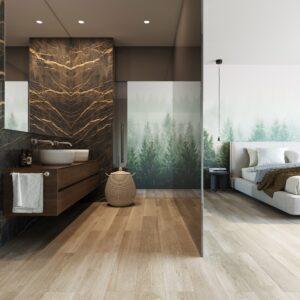 Invictus Maximus Click French Oak Almond | Floorstore
